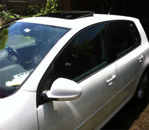 Affordable Window Tinting Melbourne